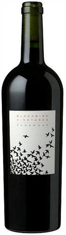 Blackbird Vineyards Paramour